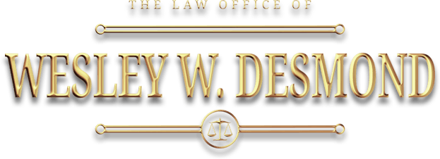 Wes Desmond Law